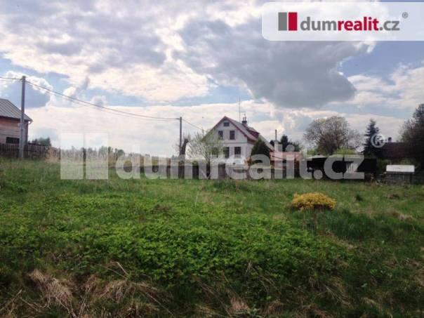 Prodej pozemku, Vítězná, foto 1 Reality, Pozemky | spěcháto.cz - bazar, inzerce