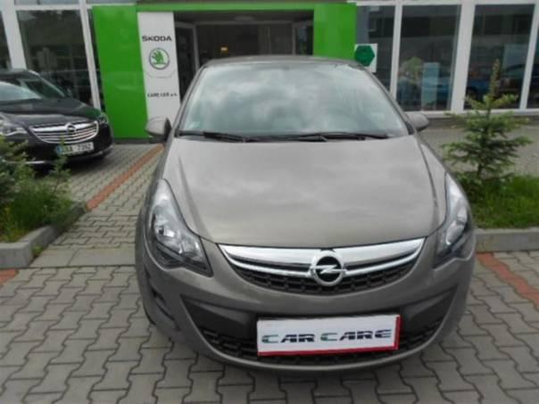 Opel Corsa Enjoy plus 1,2 LPG 63kW, foto 1 Auto – moto , Automobily | spěcháto.cz - bazar, inzerce zdarma
