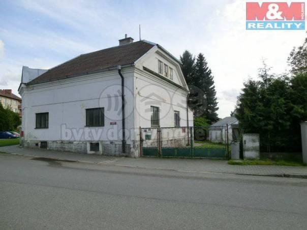 Prodej domu, Chýnov, foto 1 Reality, Domy na prodej | spěcháto.cz - bazar, inzerce