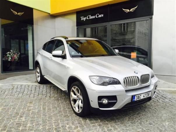 BMW X6 40d xDrive PLNÁ VÝBAVA, foto 1 Auto – moto , Automobily | spěcháto.cz - bazar, inzerce zdarma