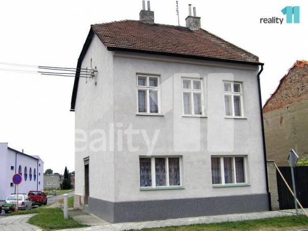 Prodej domu, Němčice nad Hanou, foto 1 Reality, Domy na prodej | spěcháto.cz - bazar, inzerce
