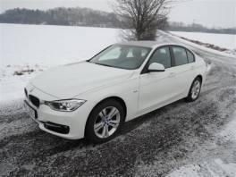 BMW Řada 3 320d 135kW SPORT, Navi, Xenony