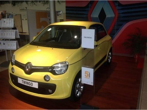 Renault Twingo 1,0SCe Intens, foto 1 Auto – moto , Automobily | spěcháto.cz - bazar, inzerce zdarma