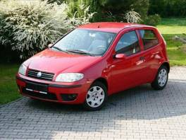 Fiat Punto 1.3 JTD  Actvive * KLIMA