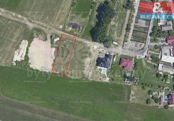 Prodej pozemku, Žíšov, foto 1 Reality, Pozemky | spěcháto.cz - bazar, inzerce