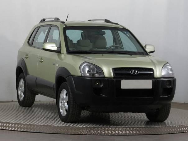 Hyundai Tucson 2.0 CRDi, foto 1 Auto – moto , Automobily | spěcháto.cz - bazar, inzerce zdarma