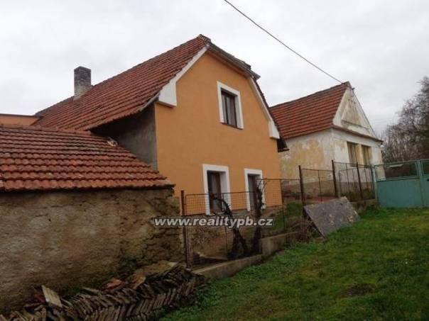 Prodej domu, Svatý Jan - Hojšín, foto 1 Reality, Domy na prodej | spěcháto.cz - bazar, inzerce