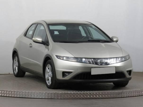 Honda Civic 1.4 i-DSI, foto 1 Auto – moto , Automobily | spěcháto.cz - bazar, inzerce zdarma