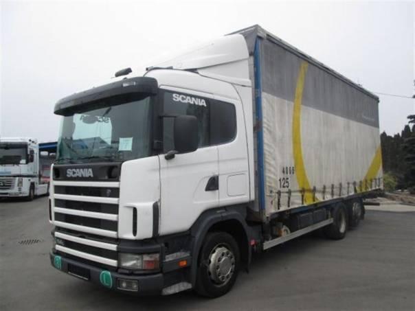 114L 380 6x2 BDF, foto 1 Užitkové a nákladní vozy, Nad 7,5 t | spěcháto.cz - bazar, inzerce zdarma