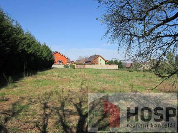 Prodej pozemku, Opava - Komárov, foto 1 Reality, Pozemky | spěcháto.cz - bazar, inzerce