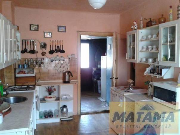 Prodej domu 3+1, Podmolí, foto 1 Reality, Domy na prodej | spěcháto.cz - bazar, inzerce