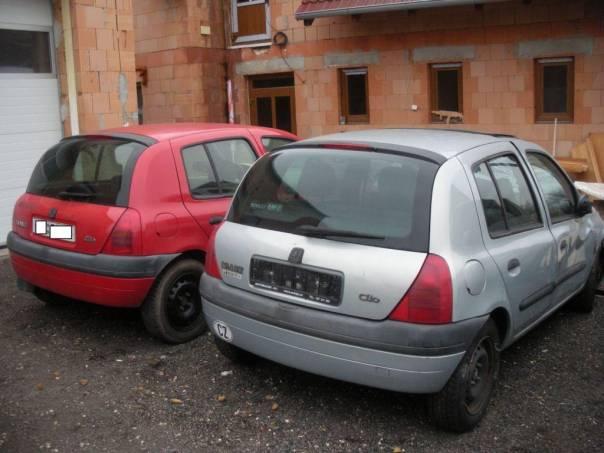 Renault Clio 1.4 RN Proactive EKO ZAPLACENO, foto 1 Auto – moto , Automobily | spěcháto.cz - bazar, inzerce zdarma