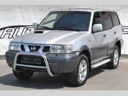 Nissan Terrano 3,0 Di TURBO*4x4*klima*kůže*ta , Auto – moto , Automobily    spěcháto.cz - bazar, inzerce zdarma