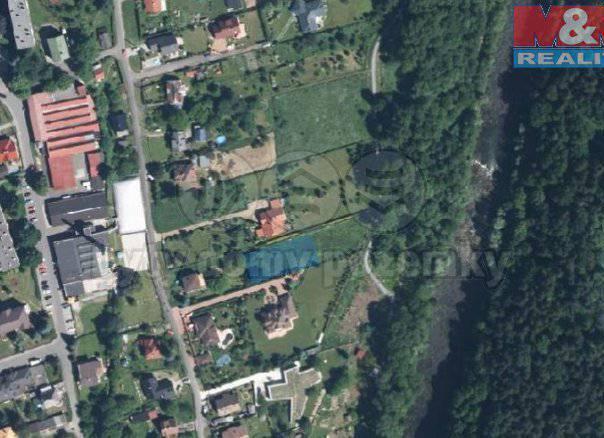 Prodej pozemku, Frýdlant nad Ostravicí, foto 1 Reality, Pozemky | spěcháto.cz - bazar, inzerce