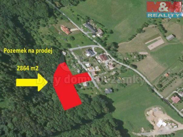 Prodej pozemku, Hranice, foto 1 Reality, Pozemky | spěcháto.cz - bazar, inzerce