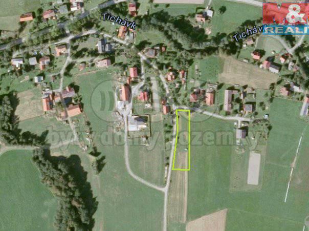 Prodej pozemku, Tichá, foto 1 Reality, Pozemky | spěcháto.cz - bazar, inzerce