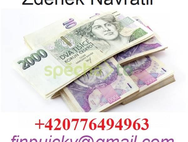 Refinancování dluhů za pusu, foto 1 Obchod a služby, Finanční služby | spěcháto.cz - bazar, inzerce zdarma