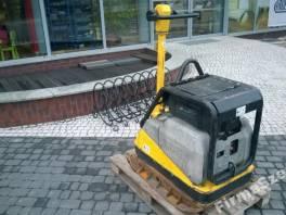 Wacker  WACKER DPU 6055 480 kg,75163 Kč EU DPH , Pracovní a zemědělské stroje, Pracovní stroje  | spěcháto.cz - bazar, inzerce zdarma