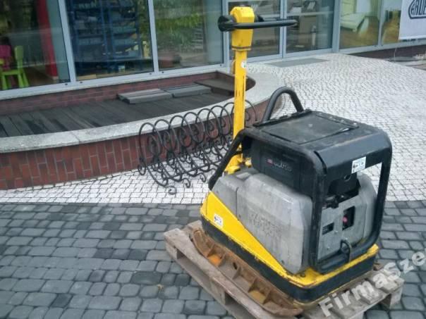 Wacker  WACKER DPU 6055 480 kg,75163 Kč EU DPH, foto 1 Pracovní a zemědělské stroje, Pracovní stroje   spěcháto.cz - bazar, inzerce zdarma