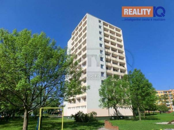 Prodej bytu 3+1, Litvínov - Horní Litvínov, foto 1 Reality, Byty na prodej | spěcháto.cz - bazar, inzerce