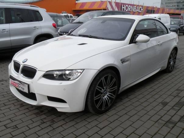 BMW M3 4.0 V8 420PS DPH, foto 1 Auto – moto , Automobily | spěcháto.cz - bazar, inzerce zdarma