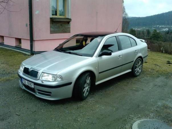 Škoda Octavia RS, foto 1 Auto – moto , Automobily | spěcháto.cz - bazar, inzerce zdarma
