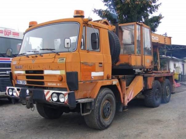 AV14, foto 1 Užitkové a nákladní vozy, Nad 7,5 t | spěcháto.cz - bazar, inzerce zdarma