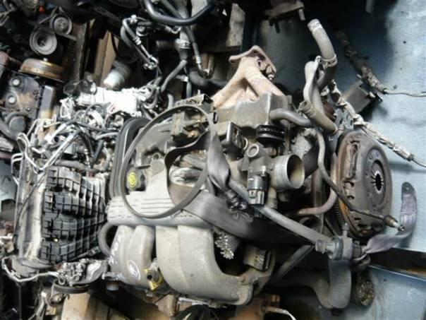 Chrysler Grand Voyager Motor 2,4i 16V 96-2000, foto 1 Náhradní díly a příslušenství, Osobní vozy | spěcháto.cz - bazar, inzerce zdarma