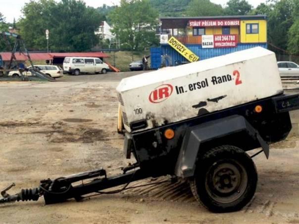 Ingersoll Rand, foto 1 Pracovní a zemědělské stroje, Pracovní stroje | spěcháto.cz - bazar, inzerce zdarma