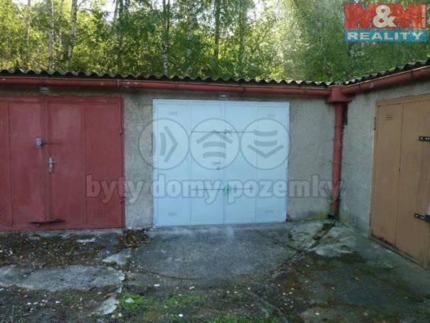 Prodej garáže, Cheb, foto 1 Reality, Parkování, garáže | spěcháto.cz - bazar, inzerce
