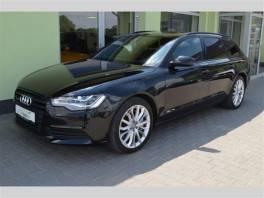 Audi A6 3.0 Bi-TDi LED+PANOR+ČR+1.MAJ+