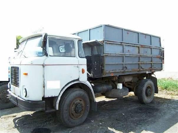 Liaz, foto 1 Užitkové a nákladní vozy, Nad 7,5 t | spěcháto.cz - bazar, inzerce zdarma