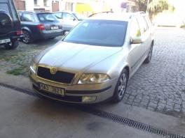 Škoda Octavia 2.0 TDI DSG , Auto – moto , Automobily  | spěcháto.cz - bazar, inzerce zdarma