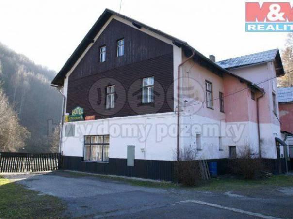 Prodej nebytového prostoru, Loučná nad Desnou, foto 1 Reality, Nebytový prostor | spěcháto.cz - bazar, inzerce