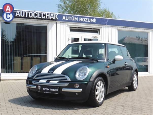 Mini ONE 1,6 i, foto 1 Auto – moto , Automobily | spěcháto.cz - bazar, inzerce zdarma