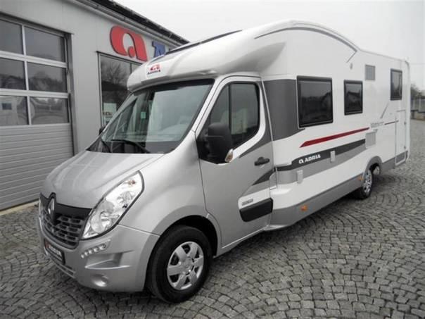 MATRIX SUPREME SL_150PS_AT, foto 1 Užitkové a nákladní vozy, Camping | spěcháto.cz - bazar, inzerce zdarma