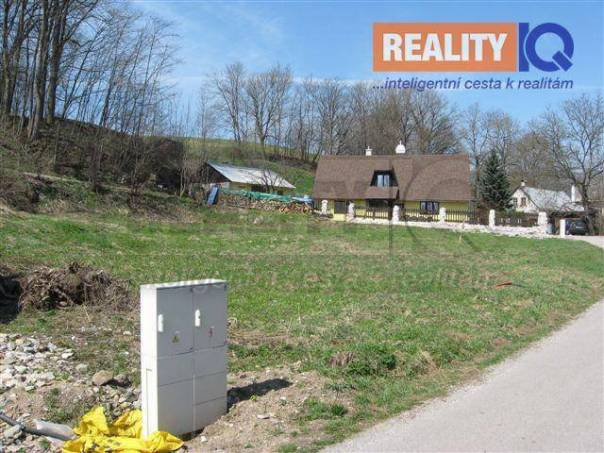 Prodej pozemku, Lánov - Prostřední Lánov, foto 1 Reality, Pozemky | spěcháto.cz - bazar, inzerce