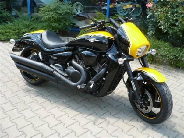 Intruder M 1800 R LIMITED EDITION 2014, foto 1 Auto – moto , Motocykly a čtyřkolky | spěcháto.cz - bazar, inzerce zdarma
