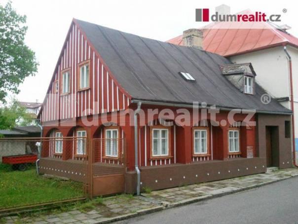 Prodej chalupy, Nové Město pod Smrkem, foto 1 Reality, Chaty na prodej | spěcháto.cz - bazar, inzerce