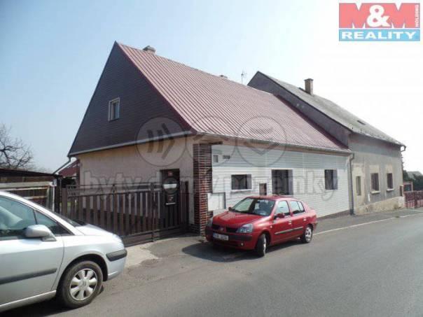 Prodej domu, Horní Jiřetín, foto 1 Reality, Domy na prodej | spěcháto.cz - bazar, inzerce