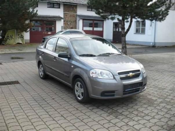 Chevrolet Aveo 1.4 Komfort, foto 1 Auto – moto , Automobily | spěcháto.cz - bazar, inzerce zdarma