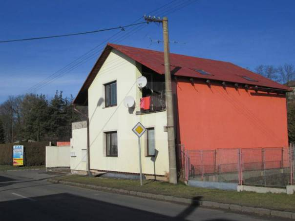 Prodej domu, Choceň, foto 1 Reality, Domy na prodej | spěcháto.cz - bazar, inzerce