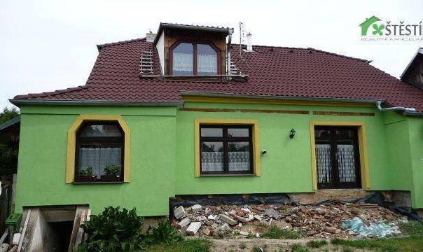 Prodej domu, Lesonice, foto 1 Reality, Domy na prodej | spěcháto.cz - bazar, inzerce