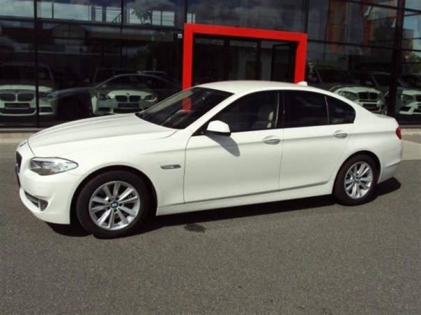 BMW Řada 5 530d xDrive VELMI PĚKNÉ , foto 1 Auto – moto , Automobily   spěcháto.cz - bazar, inzerce zdarma