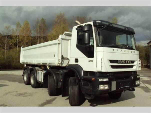 TRAKKER AD 340T41 8x4 3S, foto 1 Užitkové a nákladní vozy, Nad 7,5 t | spěcháto.cz - bazar, inzerce zdarma