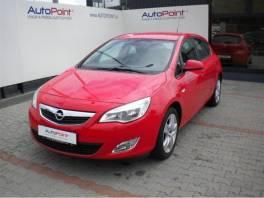 Opel Astra 1,4   Servisní knížka,ČR , Auto – moto , Automobily  | spěcháto.cz - bazar, inzerce zdarma