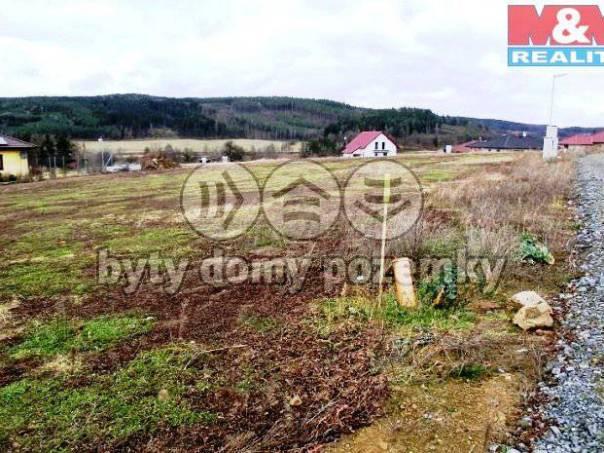 Prodej pozemku, Kosova Hora, foto 1 Reality, Pozemky | spěcháto.cz - bazar, inzerce