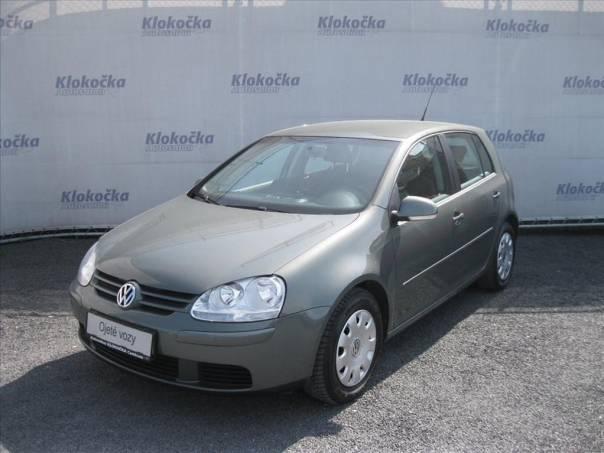 Volkswagen Golf 1,6 i Trendline  V, foto 1 Auto – moto , Automobily | spěcháto.cz - bazar, inzerce zdarma