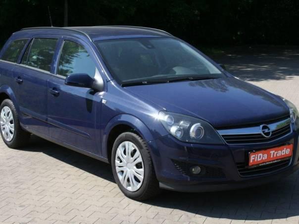 Opel Astra 1.9CDTi 74Kw, 1.Maj.,Servisní kn., foto 1 Auto – moto , Automobily   spěcháto.cz - bazar, inzerce zdarma