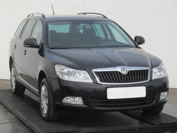 Škoda Octavia  1.6 TDi, klimatizace, foto 1 Auto – moto , Automobily | spěcháto.cz - bazar, inzerce zdarma